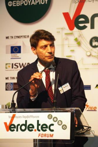 Ηλίας Δημητριάδης, Πρόεδρος και Διευθύνων Σύμβουλος