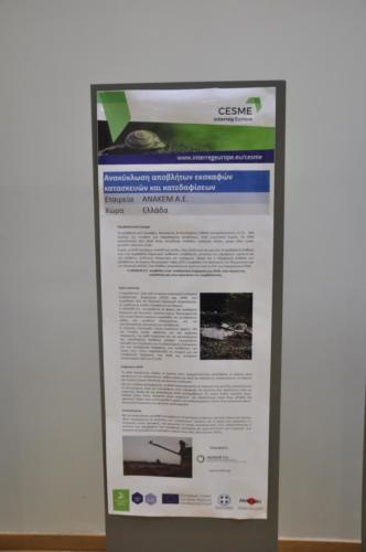 Poster ANAKEM.CESME