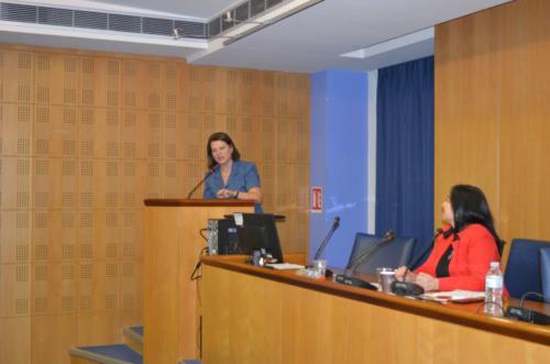 """Συνέδριο ΕΔΕΜ """"Περιβάλλον, Ενέργεια και κυκλική οικονομία"""" 3/10/2019"""